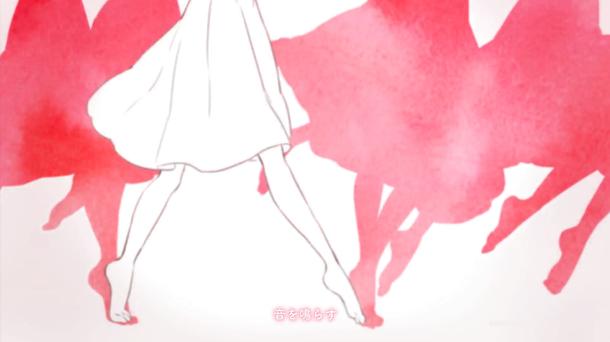 「花降らし」