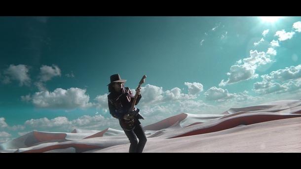 「Wings Flap」MV
