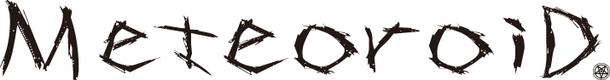 MeteoroiD ロゴ