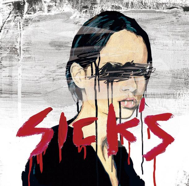 シングル「SICK'S」【STANDARD EDITION】(CD)