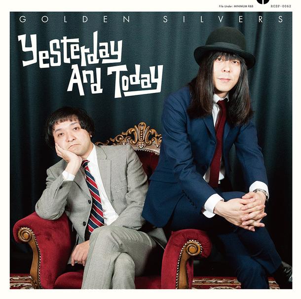 アルバム『Yesterday And Today』