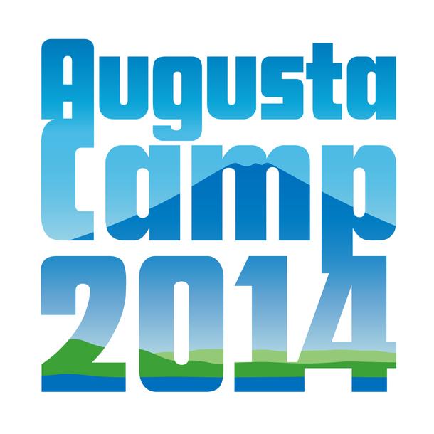 『Augusta Camp 2014』
