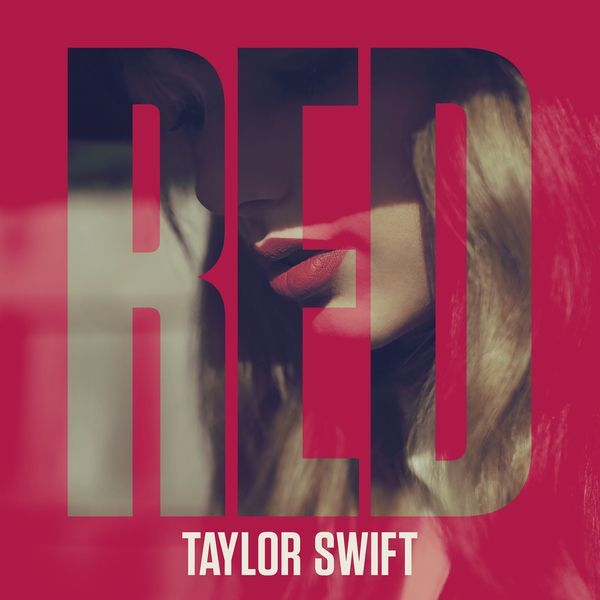 「Red」Taylor Swift