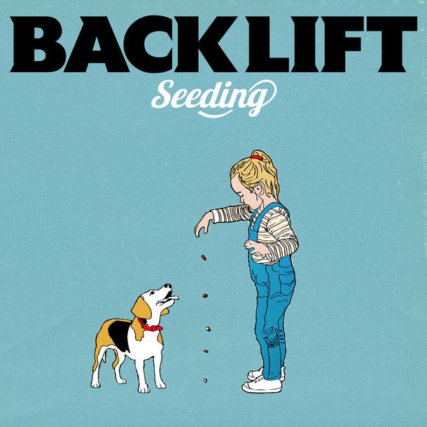 アルバム『Seeding』
