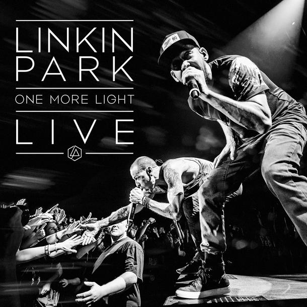 アルバム『One More Light Live』
