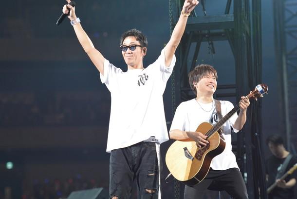 11月26日@さいたまスーパーアリーナ