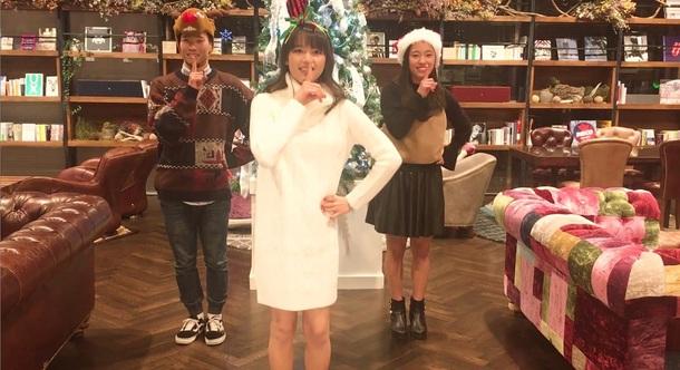 「Merry X'mas」MV
