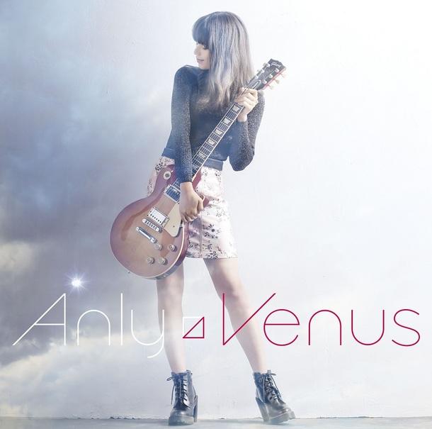 シングル「Venus」【通常盤】(CD)