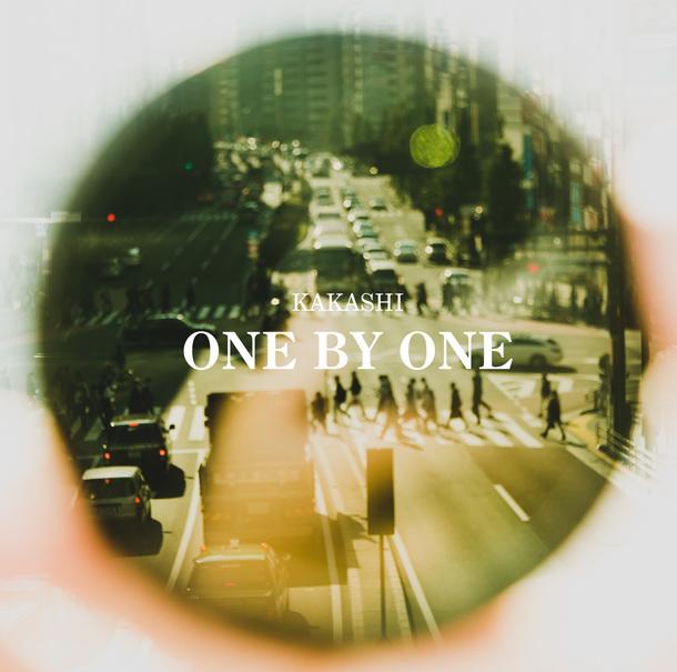 アルバム『ONE BY ONE』