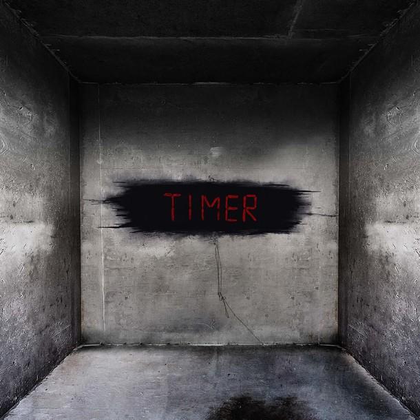 シングル「Timer」【lipper】(CDのみ)