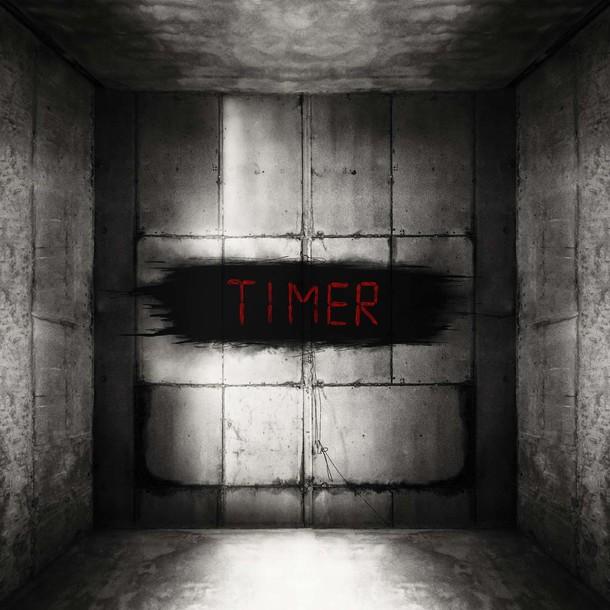 シングル「Timer」【vister】(CD+DVD)