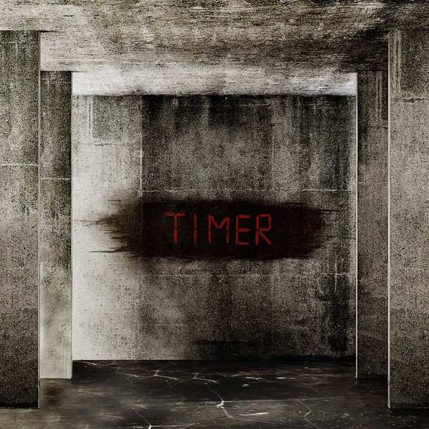 シングル「Timer」【LIMLTED EDITION】(CD+DVD)