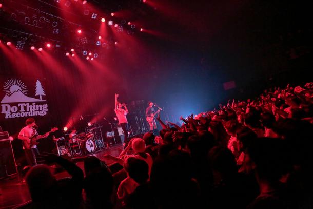 12月5日(火)@マイナビBLITZ赤坂