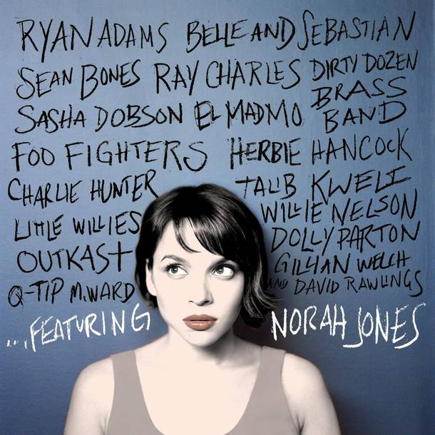 「Baby It's Cold Outside」収録アルバム『ノラ・ジョーンズの自由時間』/Norah Jones and Willie Nelson