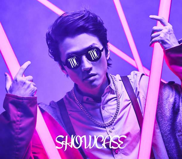 アルバム『SHOWCASE』【初回限定盤】