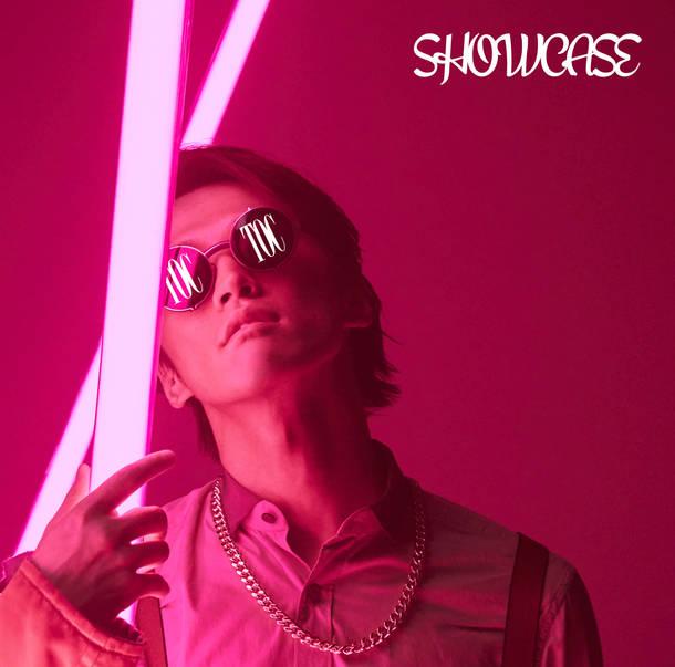 アルバム『SHOWCASE』【通常盤】