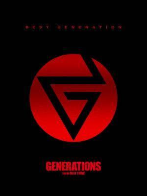 アルバム『BEST GENERATION』