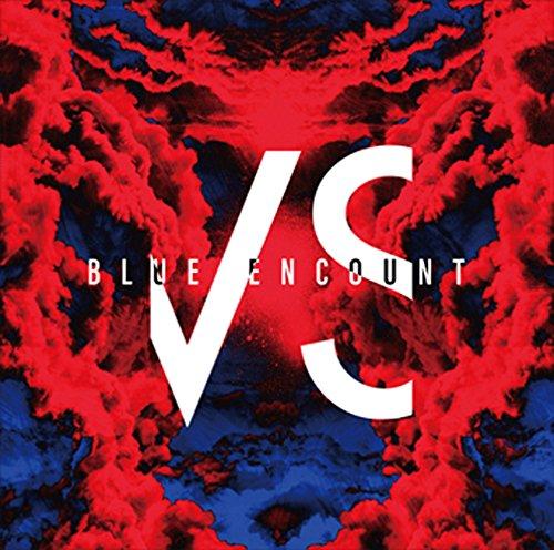 「Summer Dive」収録シングル「VS」/BLUE ENCOUNT