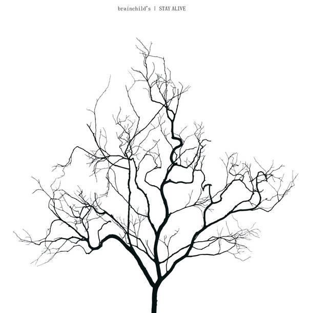 アルバム『STAY ALIVE』【初回生産限定盤】(CD+DVD)