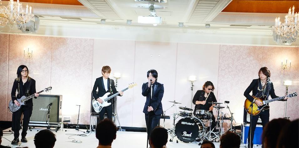 11月23日@神奈川・横浜 結婚式会場