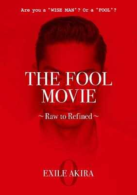 DVD『THE FOOL MOVIE ~Raw to Refined~』