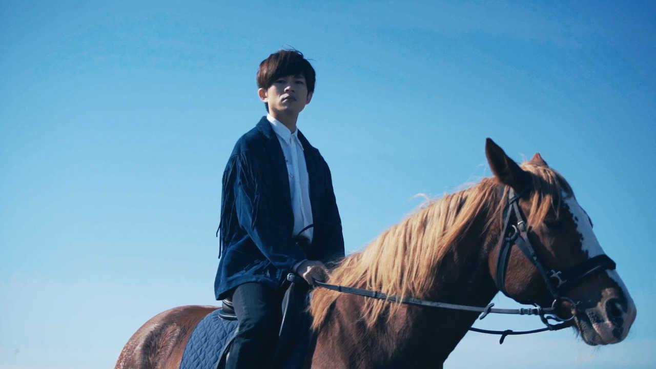 「馬乗りマウンティング」MV
