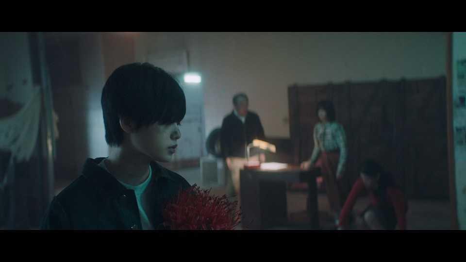 「黒い羊」MV