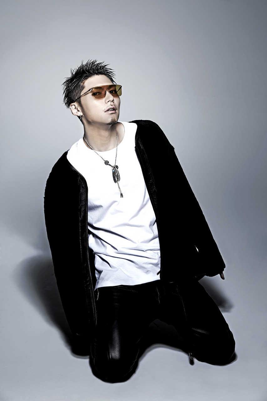 全曲作詞/作曲を手掛けたEXILE SHOKICHIの渾身作『1114』が5/15に発売!!