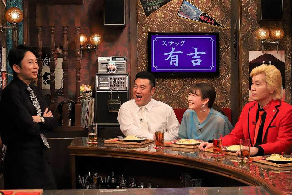 Kis-My-Ft2 北山宏光『有吉弘行のダレトク⁉』で中居正広との不思議な関係告白!