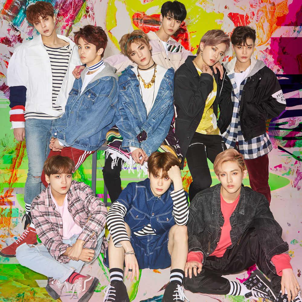 NCT 127 アルバム曲「Wakey-Wakey」MVをサプライズ公開!