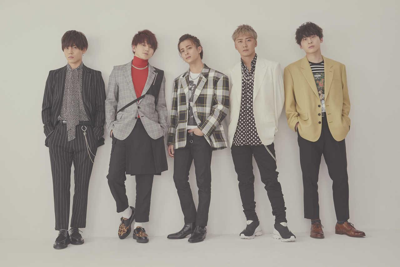 Da-iCE、新曲『WELCOME!』のMVを公開!グループの原点、渋谷の街で全編ロケを敢行!!
