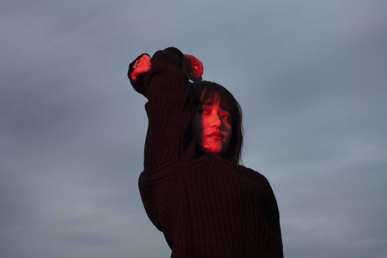 iri、初の中国ツアーとStrawberry Music Festivalへの出演決定!