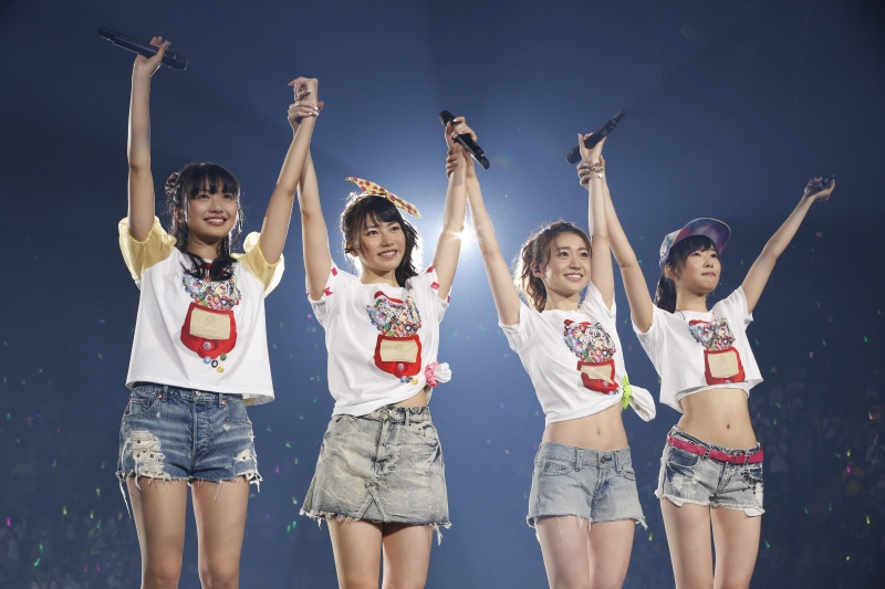 "『Not yet ""already"" 2014.5.10 1st LIVE』より"