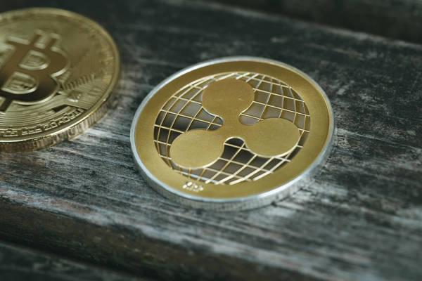 リップル みんなの 仮想 通貨