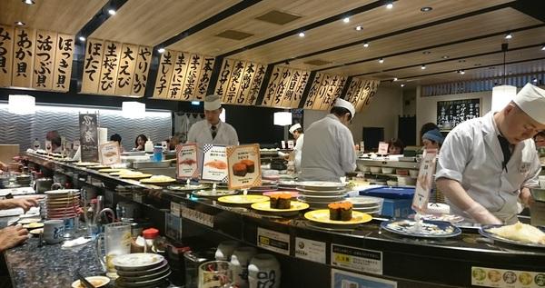 ビットコインを使ってお寿司を食べに行ってみた!仮想通貨女子会レポート