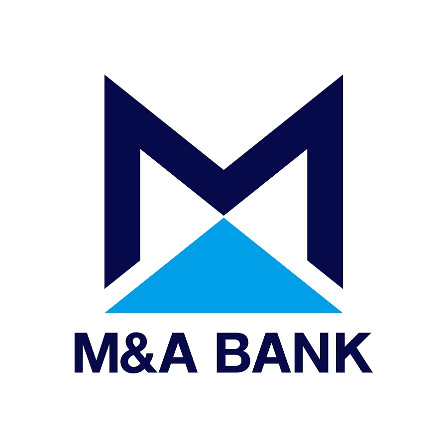 M&A BANK株式会社