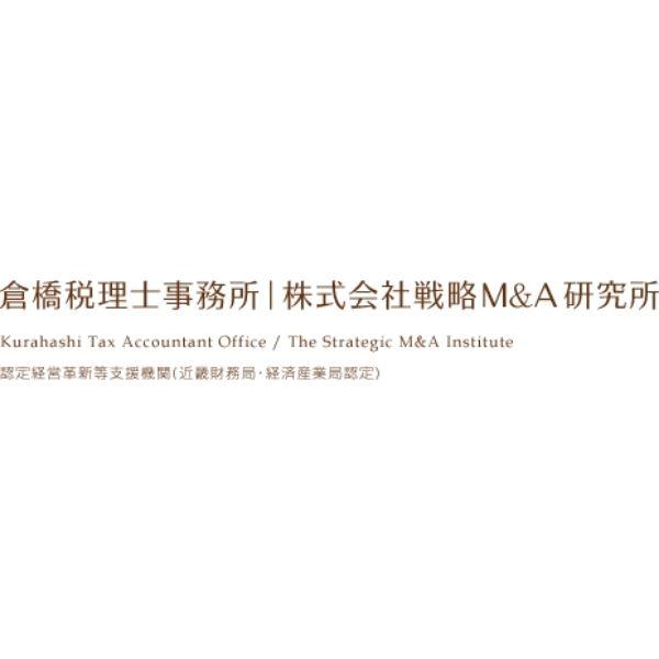 株式会社戦略M&A研究所