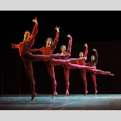 市民交流プラザ開館記念連携事業 札幌芸術の森バレエセミナー30周年記念公演