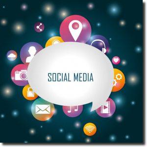 China Social Medias