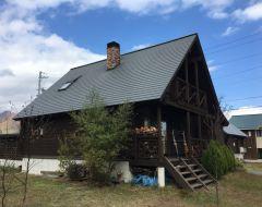Image of Alpine Villa Hakuba