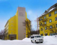 Image of Appi Kogen Onsen Hotel