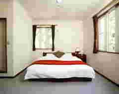 Quad Room with Ensuite