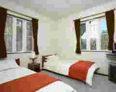 Twin/Double Room with Ensuite
