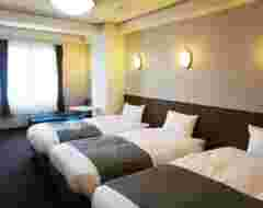 Standard Ensuite Triple Room