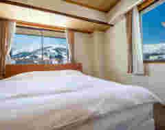 Mountain View Family Room