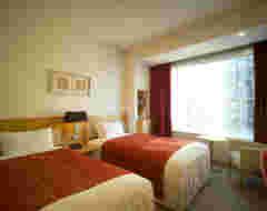 City Twin Room
