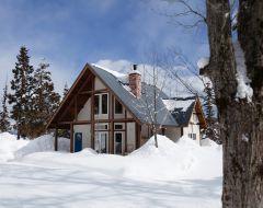 Image of Alpine Tenshi Villa