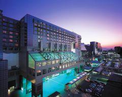Image of Hotel Granvia Kyoto