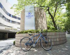 Image of Hilton Tokyo Hotel