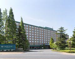 Image of International Garden Hotel Narita